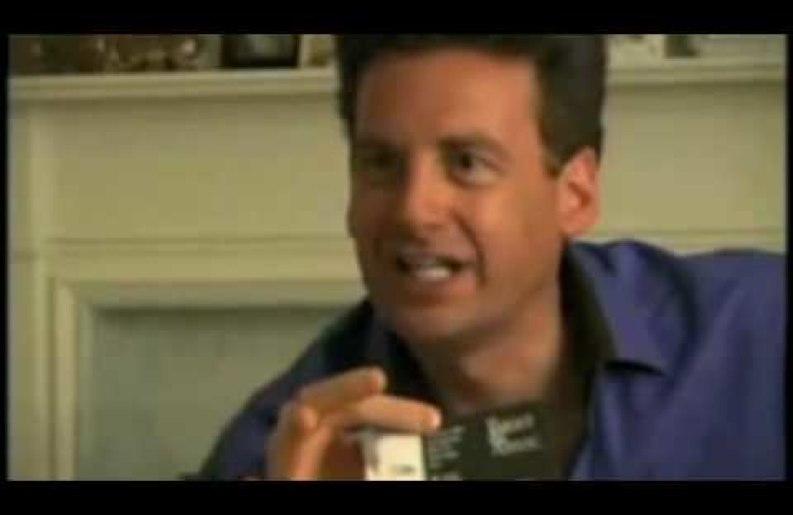 The your business card sucks soundboard business card guy colourmoves
